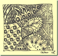Zentangle1