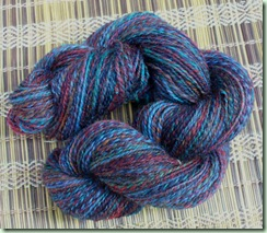 Superwash Yarn