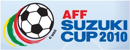 aff suzuki cup 2010 logo