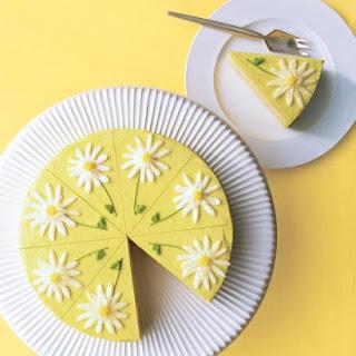 Butter Cake Martha Stewart Recipes