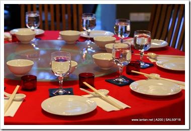 Dinner Table