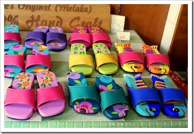 Handmade Soft Clogs