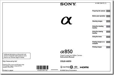 sony-a850-manual