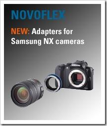 novoflex-nx