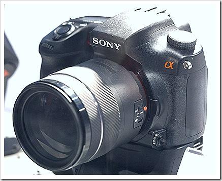 Sony A77SLT