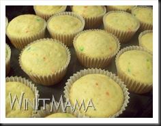 WinItMama Cupcakes
