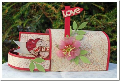 Love mail 2