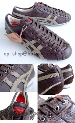 รองเท้า onitsuka tiger รุ่น olympos
