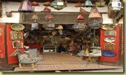Medina shop