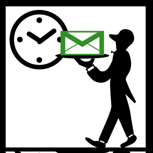 Timer Gmail Free LOGO-APP點子