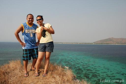 at Camara Island