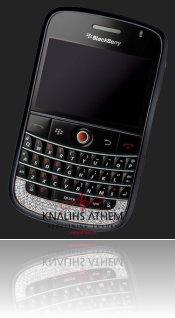 Knalihs Athem BlackBerry Bold