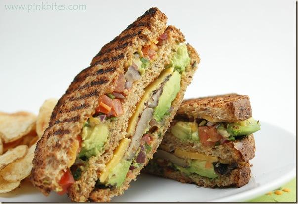 mexican sandwich 1