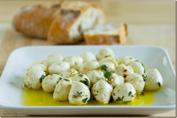 marinated mozzarella 2