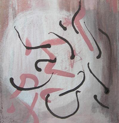 calligraphic-moon