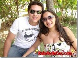 Netinho e Adriana
