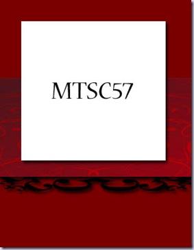 MTSC57