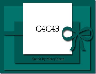 C4C43_Sketch By Mercy