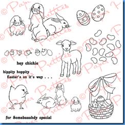 Easterbabies