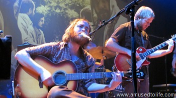 Midlake - Tim Smith