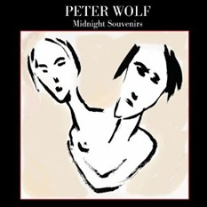 Peter Wolf - Midnight Dreams