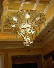 Wynn Casino Hallway
