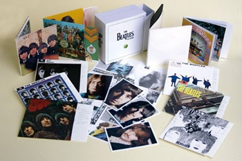 The Beatles - Mono Set