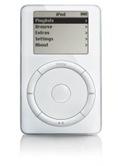 First Gen iPod