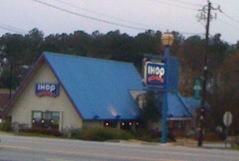 IHOP - Roswell, GA