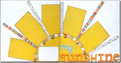Blog My Sunshine by Leah
