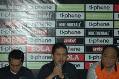 Liga Sepakbola Ti-Phone 2010/2011