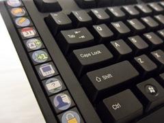 Keyboard khusus bagi penggila facebook