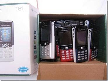 Handphone Rekondisi