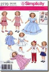 Evie Pattern