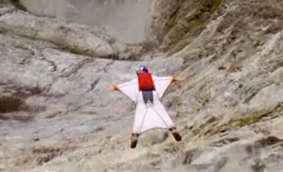 The ultimate wingsuit video!