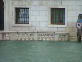 Acqua Alta a Venessia 030