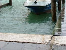 Acqua Alta a Venessia 048