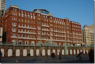 Brighton 007