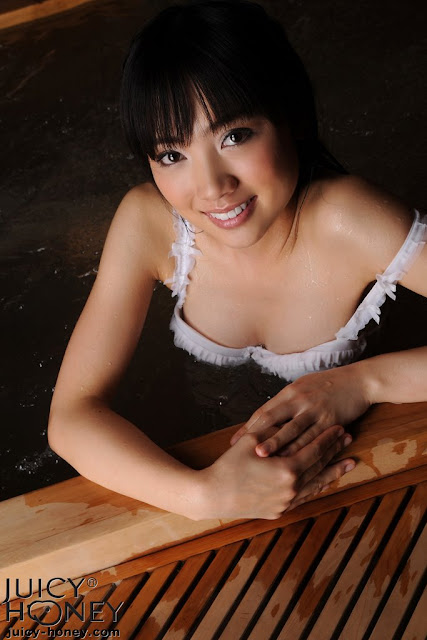 Haruka Itoh - sexy japanese girl