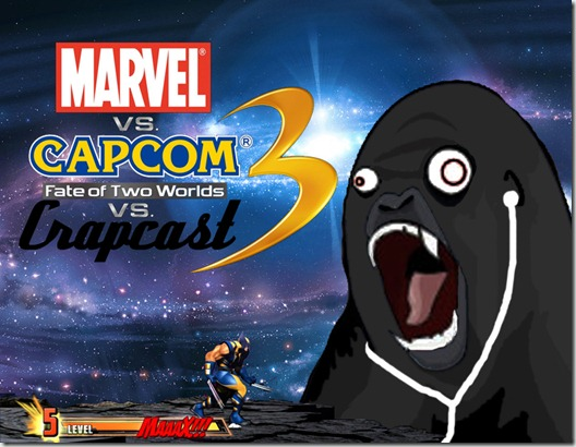 marvel vs crapcast
