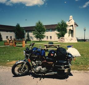 1979 Honda CB750K