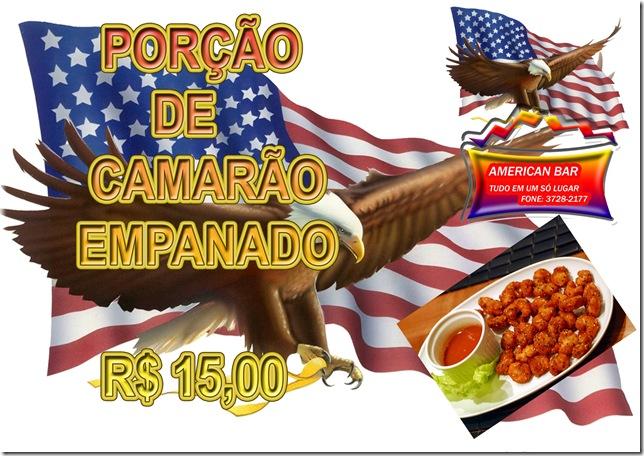 CAMARÃOO