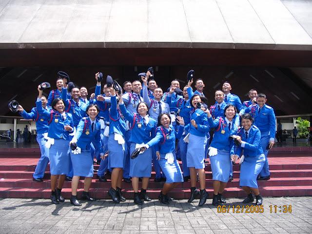 Taruna Nusantara High School