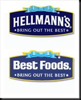 Hellmanns BestFoods