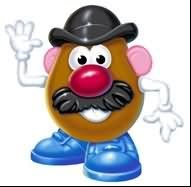 Mr.Potato Head 小程故事多_xc84.com