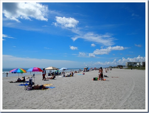 Cocoa Beach1