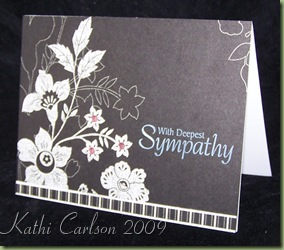 Sympathy Sentiments_2_Nov 2009