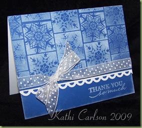 Holly Christmas_Dec 2009