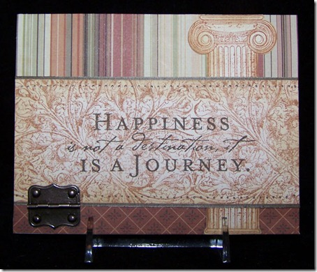 Happy Journey_July 2010