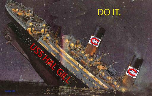 USS Hal Gill
